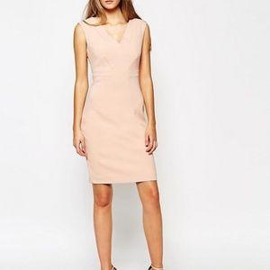 Reiss Ester Pencil Dress